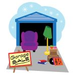 Sign-up NOW for Twp. Wide Garage Sale